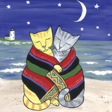 beachtowel_cats_BETTER WM 225w